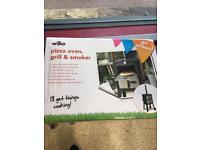 Pizza oven for sale new