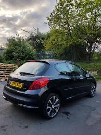 Peugeot 207 Verve **Perfect Condition**