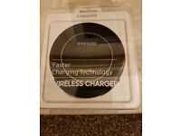 Samsung Wireless Fast Charger with Stand