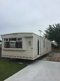 Cosalt Torbay 36x12 2 Bedroom, on private family run park