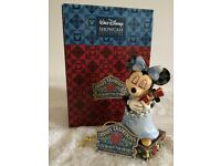 Disney Traditions EXTREMELY RARE Minnie as Marie (Clara)