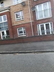 2 bedroom first floor flat