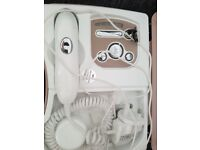 Salon performance lazer hair removal machine was £150 brand new, looking for £50 ono.