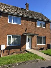 House to let sacriston £510 pcm *no fees*