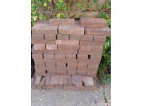 Second hand bricks good condition 42 no