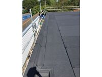 Experienced Felt Roofer Looking a For Work (Work Wanted)