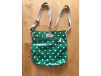 Catch Kidston Spotty Bag