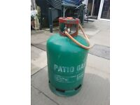 Gas Bottle 13kg