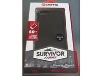 Survivor iPhone 6/6s case