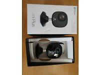 Ezviz 1080p mini indoor wireless streaming security camera with wireless controlability