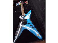 Dean DFH electric guitar