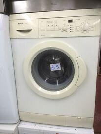 Bosch washing machine £75