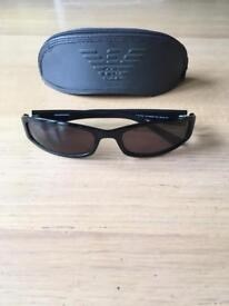 Emporio Armani Unisex Sun Glasses