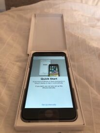 iPhone 6 Plus 64b brand new