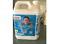 Swimming pool Chlorine granules for pools
