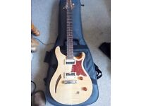 PRS SE Semi Hollow C 2008