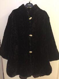 Beautiful Italian Women's coat
