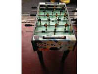 Table Football in Superb Condition!