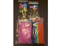 Easter crafting items,etc,new,£1.50