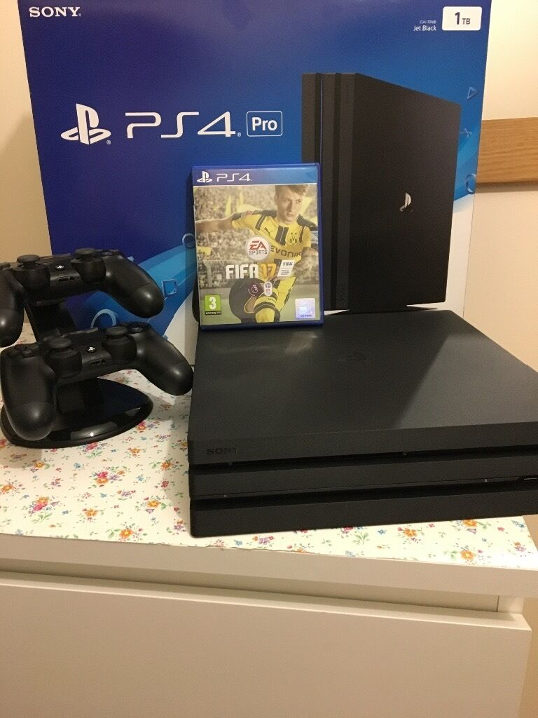 Sony playstation4 for sale with 500gb call: 08032508754 video.