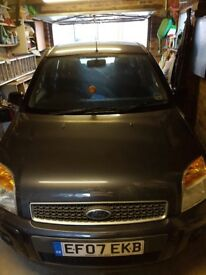 Ford Fusion Petrol Auto - Excellent condition