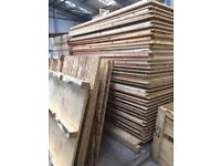 Free Sterling Board and Pallets