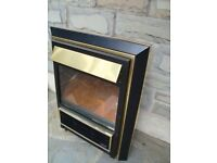 # # ELECTRIC FIRE CAN BE SEEN WORKING ONLY £10 # #