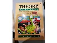 Theory made easy level 2 - Lina Ng