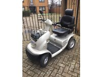 mobility scooter,TGA BREEZE 4, OUTSTANDING CONDITION, 4/8MPH.