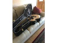 Epiphone jumbo Guitar