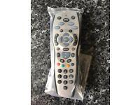 2 x Brand New Sky+ HD Remote Controls