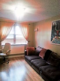 Private landlord offers 1 bedroom flat with own garden , 10 minutes from London Bridge tube station