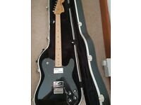 Fender Telecaster 72 deluxe guitar mm