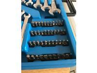 Genius tool set