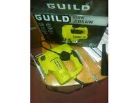 Guild Jigsaw 550w