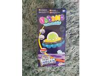 Brand new stick and build a balloon ufo for sale  Blackley, Manchester
