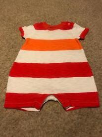 Baby Gap Dungeree 3 6 Months