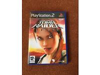 PLAYSTATION PS2 games Bundle - ALL 7 games