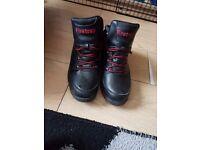 Firetrap boots 9