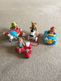 Early learning centre toys bundle