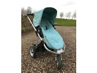 iCandy Apple Jogger All Terrain Buggy incl. buggy board