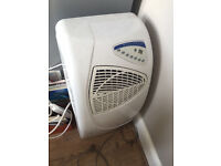 ProLine Freestanding Portable Room Air Conditioner Cooler - Spares or Repair - Office Clearance