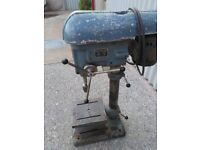 union piller drill for sale