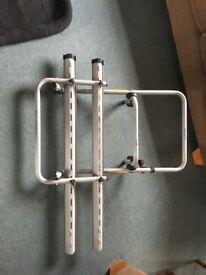 4x4 Bicycle rack