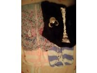 Girls bundle of clothes