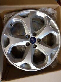 "Ford mondeo 18"" Alloy Wheel"