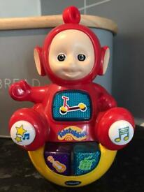 Vtech teletubbies roly poly Po