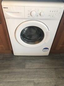 Becko washing machine