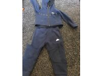 NIKE outfit, boys 1-2 yrs
