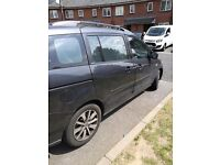 Mazda 5 7 seater. 2.0 low motorway mileage.97000 Fsh. 1495ono